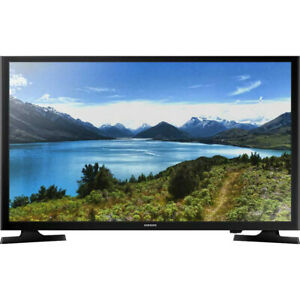 "Samsung UN32J4000AF 4 Series - 32"" Class LED-backlit LCD TV - HD"