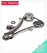 Timing Chain Kit For Toyota Prius Yaris Echo Scion 1.5L 1NZ-FE DOHC +VVT-i Gear