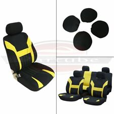 Seat Covers For 1965 Ford Mustang For Sale Ebay