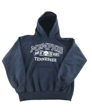 Memphis Tennessee Home Of The Blues Music Small Sweatshirt