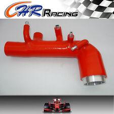 Induction Intake Pipe for Subaru WRX/STi GDB/GDA 2000 01 02 03 04 05 06 07 RED