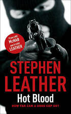 Hot Blood: The 4th Spider Shepherd Thriller by Stephen Leather (Paperback, 2007)