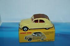 dinky toys atlas citroen 2cv modele 61 jouet ancien