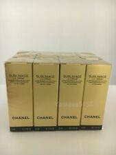 12 x 5ml NEW FORMULA Chanel Sublimage La Creme Texture Supreme Cream - Sealed