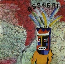 assagai -   same   -   CD