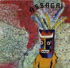 assagai -   same   -   CD