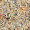 vintage retro comic book sticker bomb / wrap sheet 1300mmx500mm matt laminated