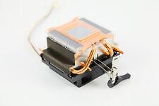 Genuine AMD OEM A701000734 A717000668 special heatsink fan for AM2 x 2