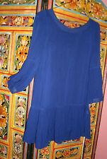 Topshop Viscose 3/4 Sleeve Mini Dresses for Women