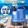 15W / 40W Power Submersible Water Pump Aquarium Fish Tank Pond Fountain Marine