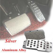 Aluminum Alloy Car Foot Pedal Pad Clutch Brake Transmission Non-Slip Manual