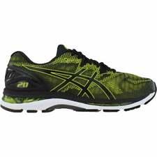 Asics Gel-Nimbus 20 Para hombre Zapatos tenis de correr-Amarillo