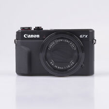 Brand New Canon PowerShot G7 X G7X Mark II G7X Digital Camera