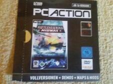 ▶ Battlestations: Midway und Big Pizza Mountenbike - PC Action - 08.2009