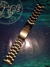 NEW OMEGA GENUINE 1610/930 TITANIUM 20mm BRACELET SEAMASTER 2231.50 2231.80 ETC
