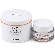 Dr.Jart+ V7 Toning Light Cream 50ml Vitamin Instant Brightening,Whitening Effect