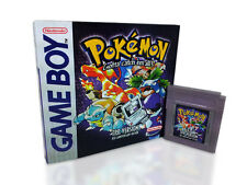 POKEMON EXCLUSIVE Twitch Plays Pokemon: Red Anniversary Edition Nintendo Gameboy