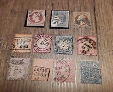 briefmarken altdeutschland Hannover