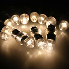 12PCS LED Lights Paper Lantern Waterproof Balloon Floral for Wedding Party