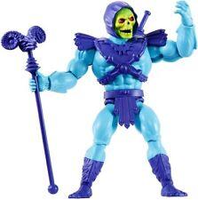 "Mattel Collectible - Masters of the Universe Origins 5.5"" Skeletor (He-Man, MOTU"