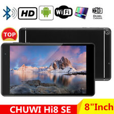 8 Inch Chuwi Hi8 SE Tablet PC HD Touchscreen Quad Core 32gb Android 8.1 BT WiFi