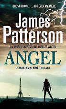 Maximum Ride: Angel: Thriller, Patterson, James, New Book