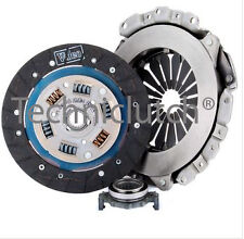 3 PIECE CLUTCH KIT INC BEARING 190MM FOR ROVER 200 214 SI