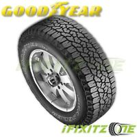 1 Goodyear Wrangler TrailRunner AT All-Terrain 275/65R18 116T OWL M+S Truck Tire