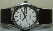 VINTAGE Pomar Automatic SWISS MADE WRIST WATCH S56 Old Used Antique
