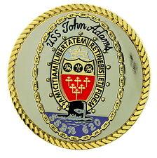"United States Submarine Service Collection ""Run Silent Run Deep"" Challenge Coin"