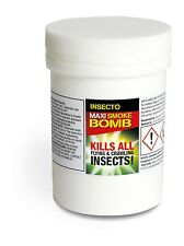 INSECTO Maxi Smoke Fumer -31 gm