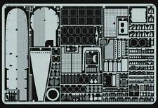 Eduard Accessories 53023 - 1:72 Gato Class Submarine Für Revell Bausatz - Ätzsat