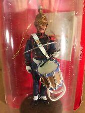 Firefighter Fireman in band uniform France 1850 del Prado item BOM054