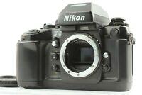[NEAR MINT+++ Late Model S/N 256xxxx] Nikon F4 35mm SLR Film Camera Body Japan