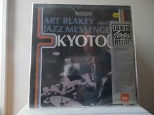 "ART BLAKEY & JAZZ MESSENGERS - KYOTO - RIVERSIDE-OJC-145 - ""SEALED"" - (H)"