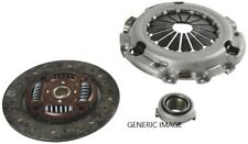 CLUTCH KIT FITS AUDI SEAT SKODA VW 228mm 3PART VALEO 826363