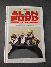 ALAN FORD STORY n° 54 (contiene i nn° 107 e 108) - MONDADORI CARTONATO - NUOVO