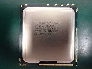 20 x Intel Xeon Processor E5620 SLBV4 12MB Cache 2.4GHz 4/C 5.86GT/s 80w JOB LOT