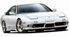 Fujimi 1/24 inch up series No.167 Nissan 180SX TYPE X RPS 13 latter type '96*