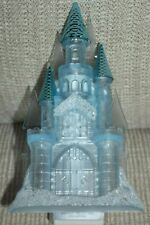 Bath & Body Works Stunning Ice Castle Ice Blue Wallflower Infuser & Nightlight