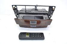 Staufach Ablagefach Telefon Modul BMW 7 E65 01-08 7032886