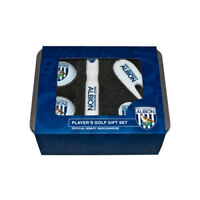WEST BROMWICH ALBION FC PLAYERS GOLF GIFT TIN. WEST BROM. WBA