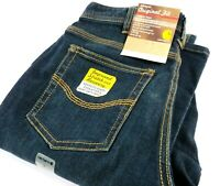 CARHARTT Women's Original Fit Jasper Jeans, Flex Fabric, Boot Cut, 2 Reg, NWT