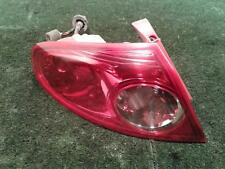 DAEWOO/CHEVROLET LACETTI LH REAR OUTER TAIL LAMP Left Light 2004 on