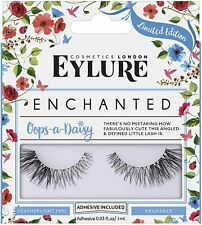 EYLURE EYELASHES ENCHANTED OOPS-A-DAISY  LIMITED EDITION