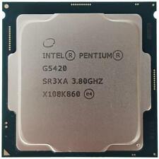Intel Pentium Gold G5420 3.8GHz Dual Core 4MB LGA1151 CPU Prozessor SR3XA