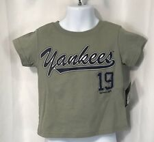 MASAHIRO TANAKA New York Yankees Toddler 2T T-Shirt #19