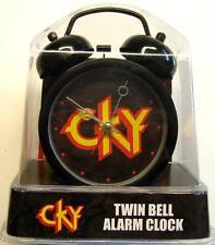 CKY  WECKER / UHR