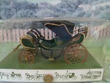 1/43 Brumm (Italy)  Carriage Duc a huit ressort #18