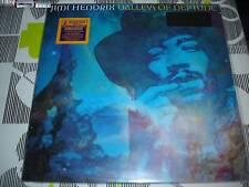 Jimi Hendrix - Valleys of neptune - 2 LP 2010 SIGILLATO